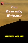 The Eternity Brigade cover, paperback edition